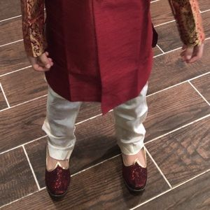 Other - Indian kids outfit
